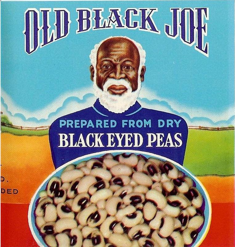 Old Black Joe by Kim Kent