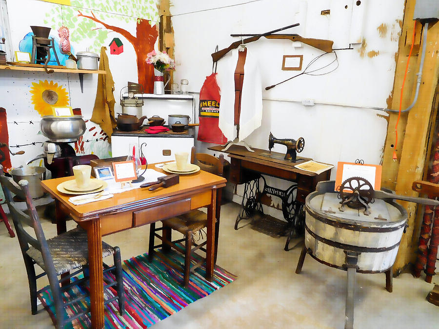 Old Country Kitchen 3
