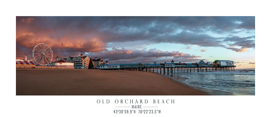Old Orchard by Chad Tracy
