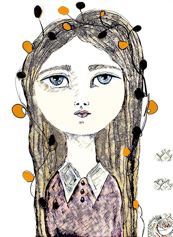 Olivia by Vanessa Katz