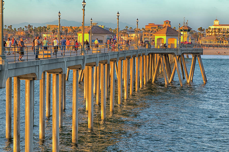 On the Boardwalk by Tom Kelly