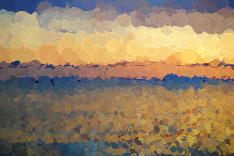 On the Horizon by Robert Stanhope
