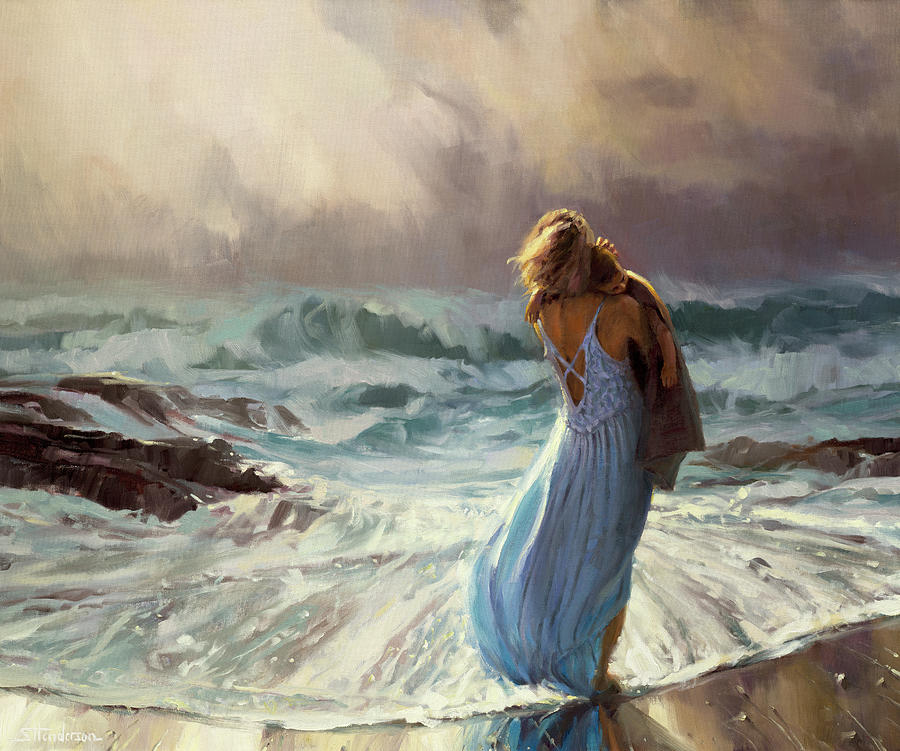 On Watch by Steve Henderson