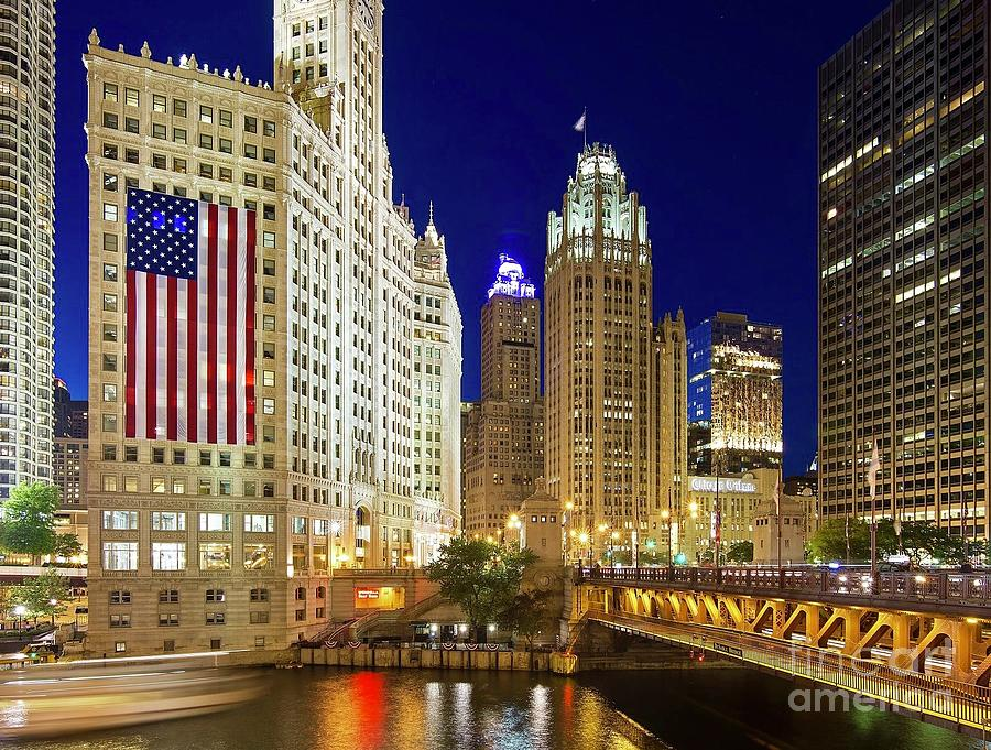 One Chicago  by EliteBrands Co