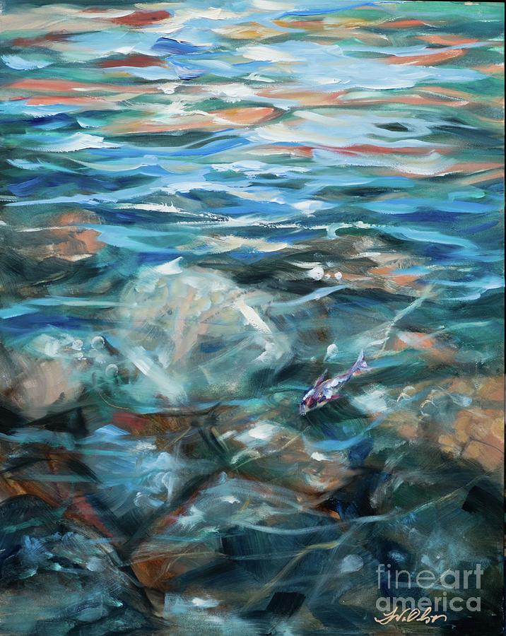 One Fish by Linda Olsen