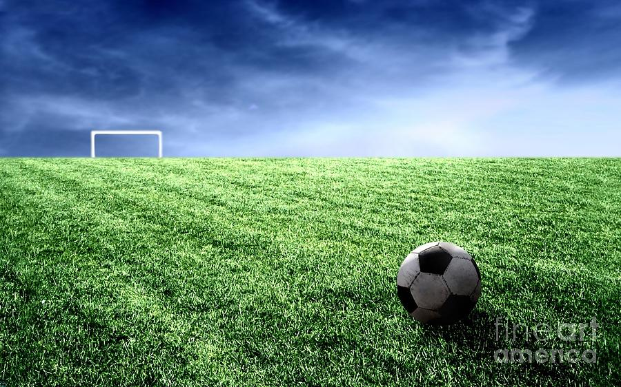 One Goal  by EliteBrands Co