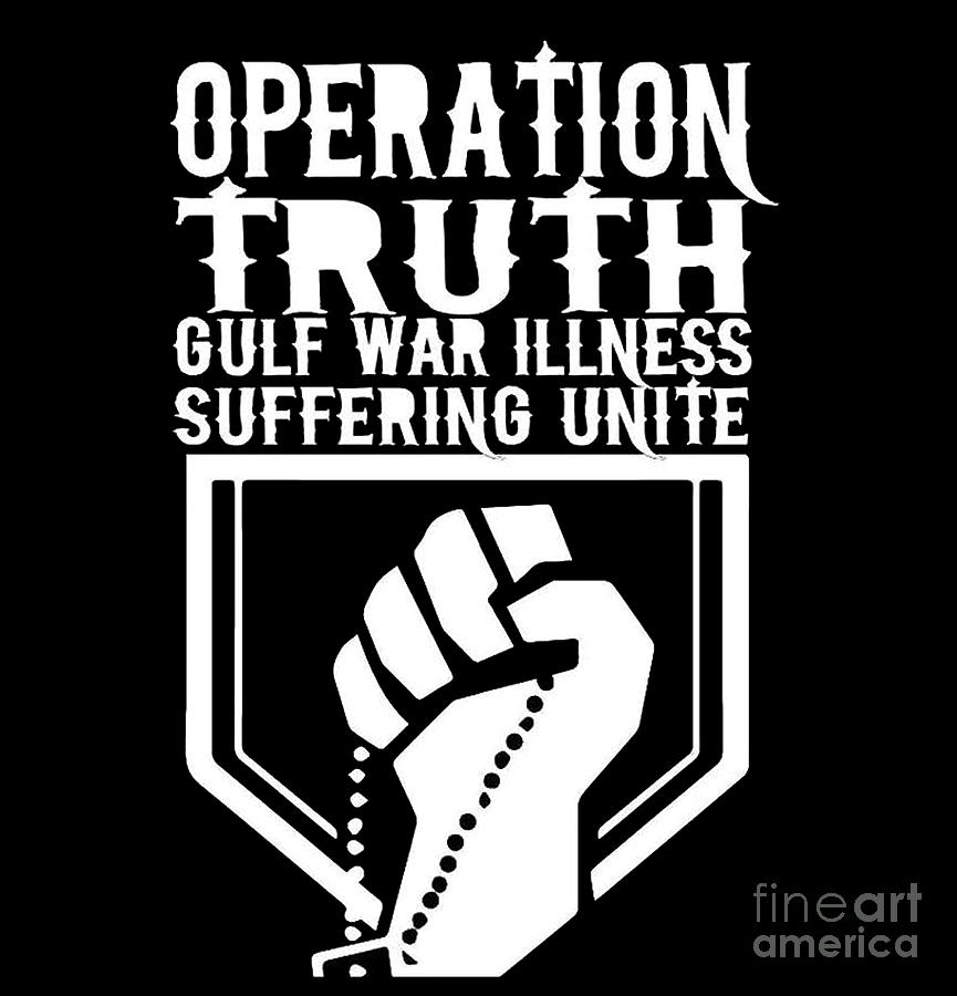 Operation Truth GWI by Bill Richards