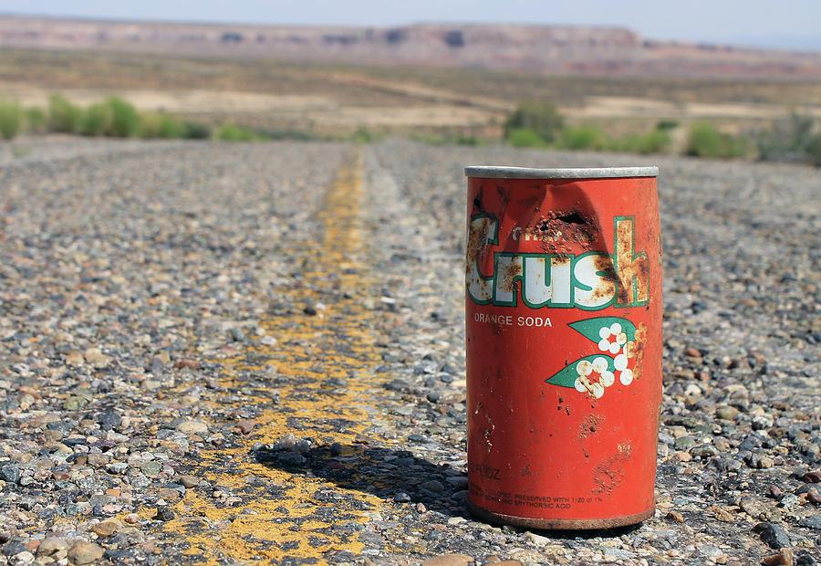 Orange Crush Utah by Jonathan Thompson