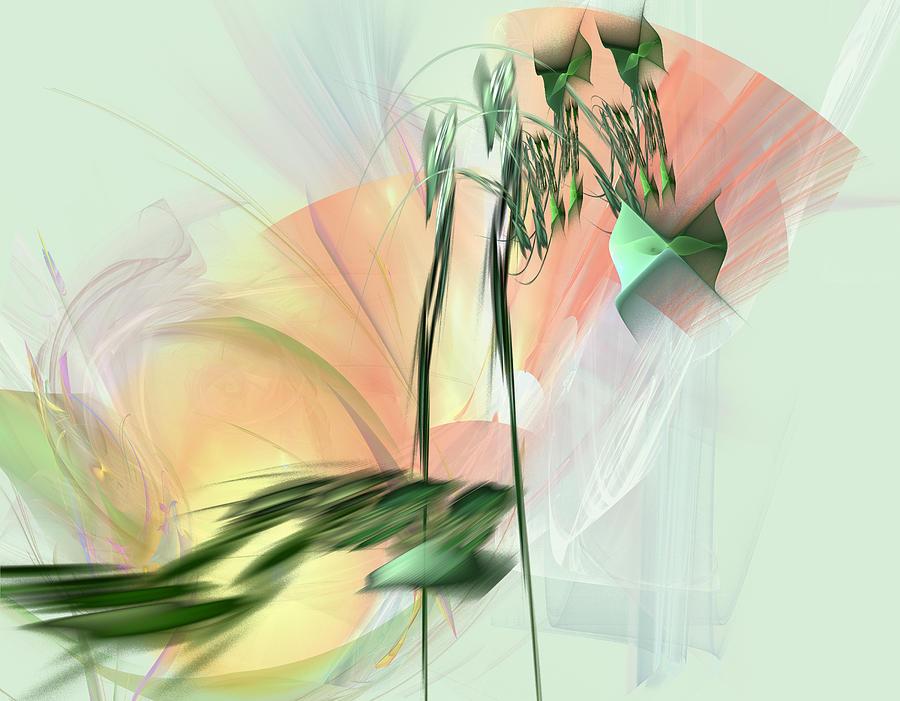 Oriental Melody by ILIA -