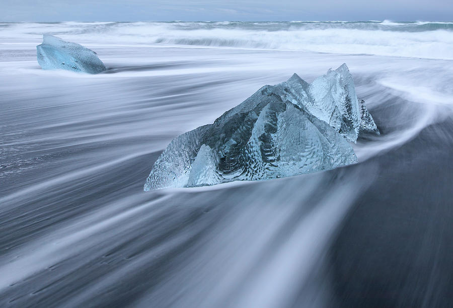 Ornate Ice by Rob Davies