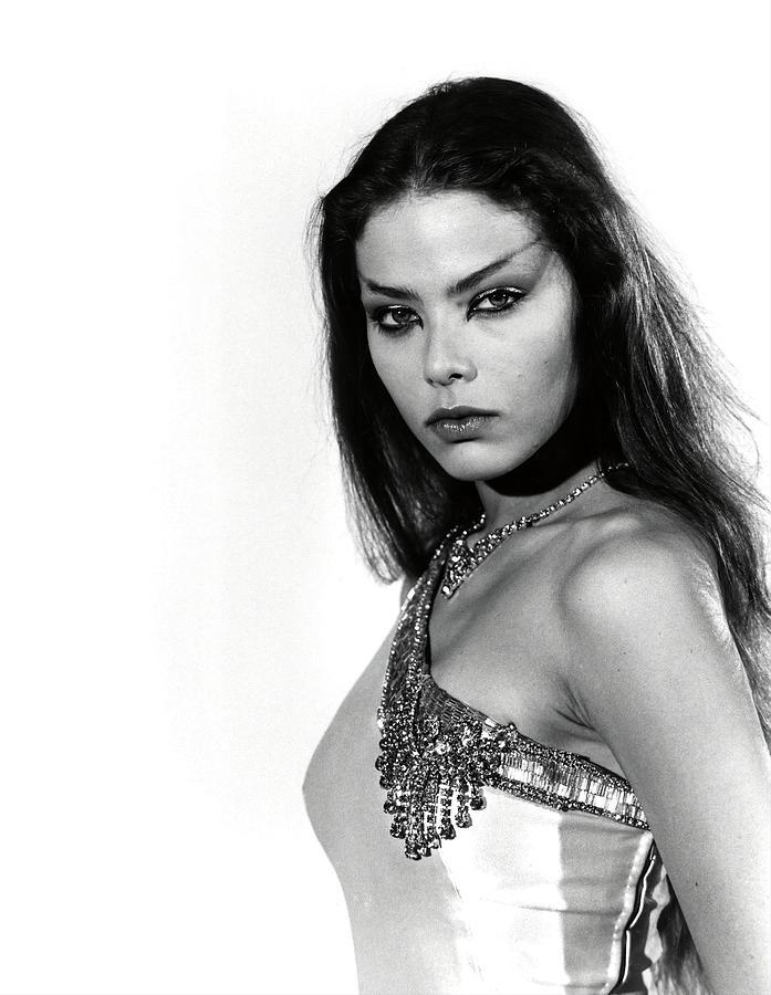 Ornella Muti 1980