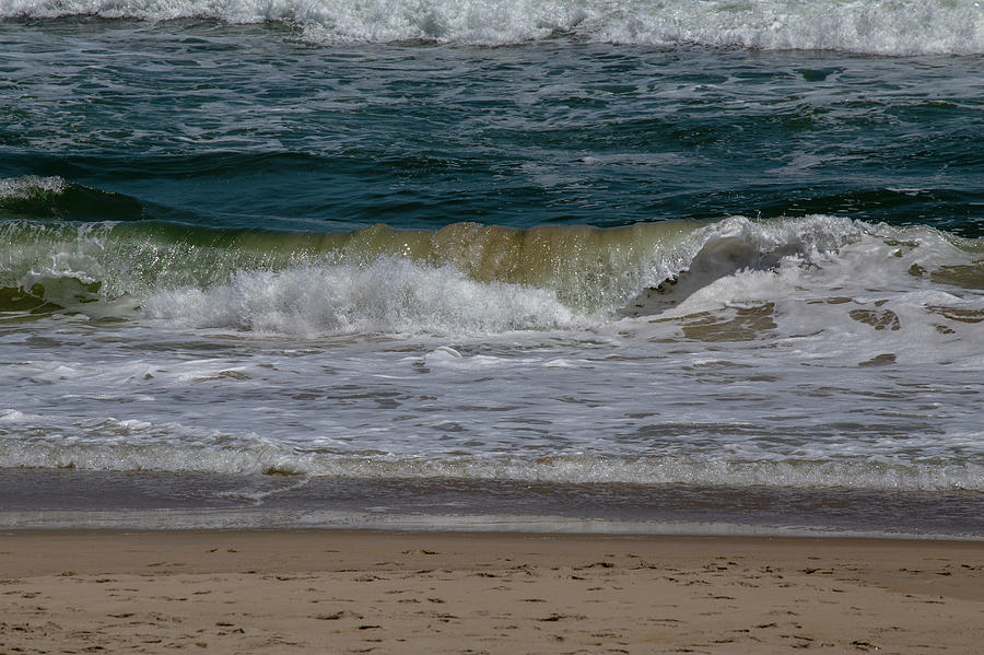 Outer Banks 27 by David Stasiak