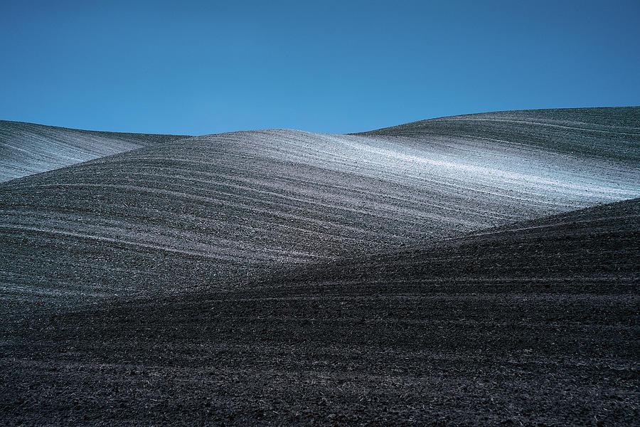 Palouse Soil by Jon Glaser