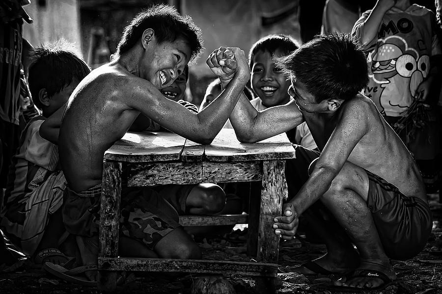 Documentary Photograph - Panco by Adhi Prayoga