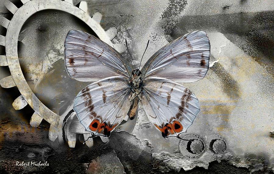 Papillon by Robert Michaels