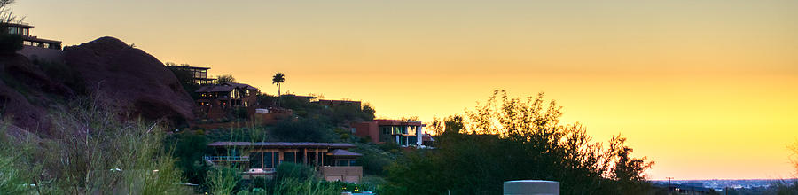 Paradise Valley, AZ by Anthony Giammarino