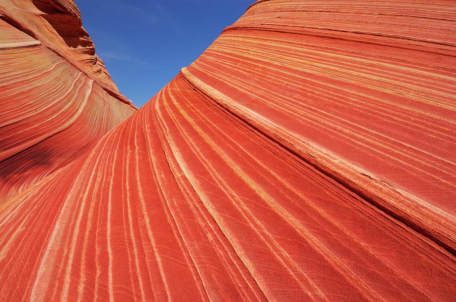 Paria Canyon Vermilion Cliffs Wilderness By Martin Ruegner