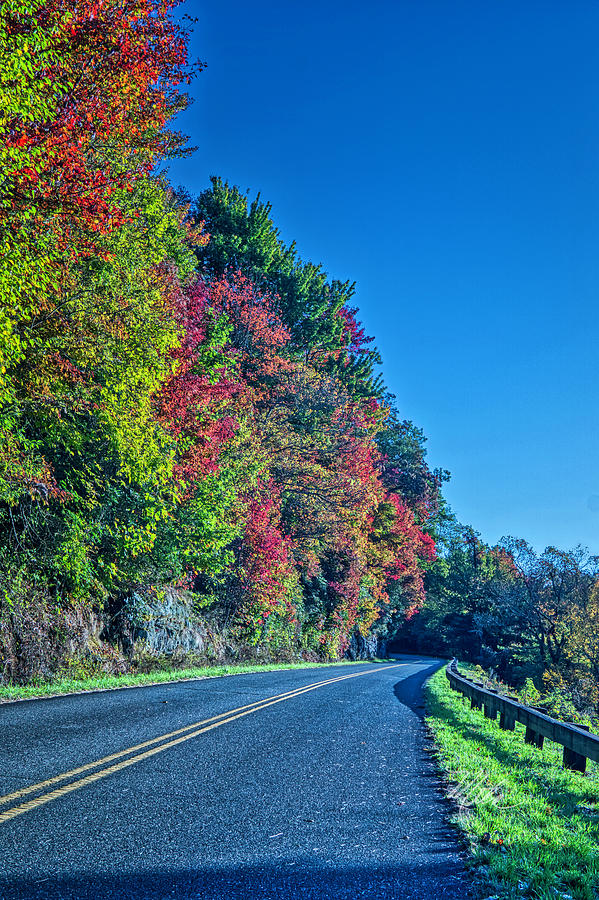 Parkway Colors by Meta Gatschenberger