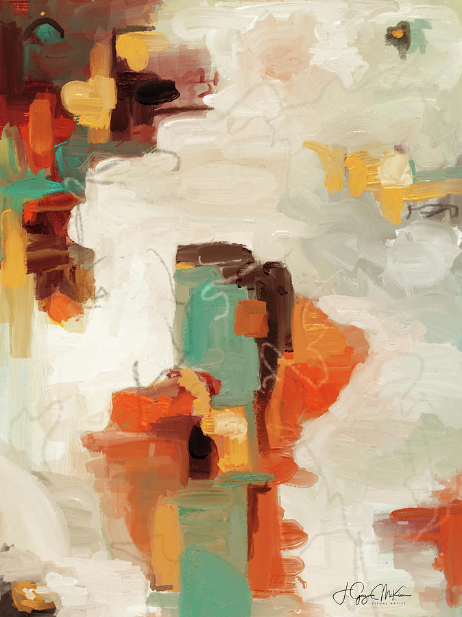 Passages by Jo-Anne Gazo-McKim