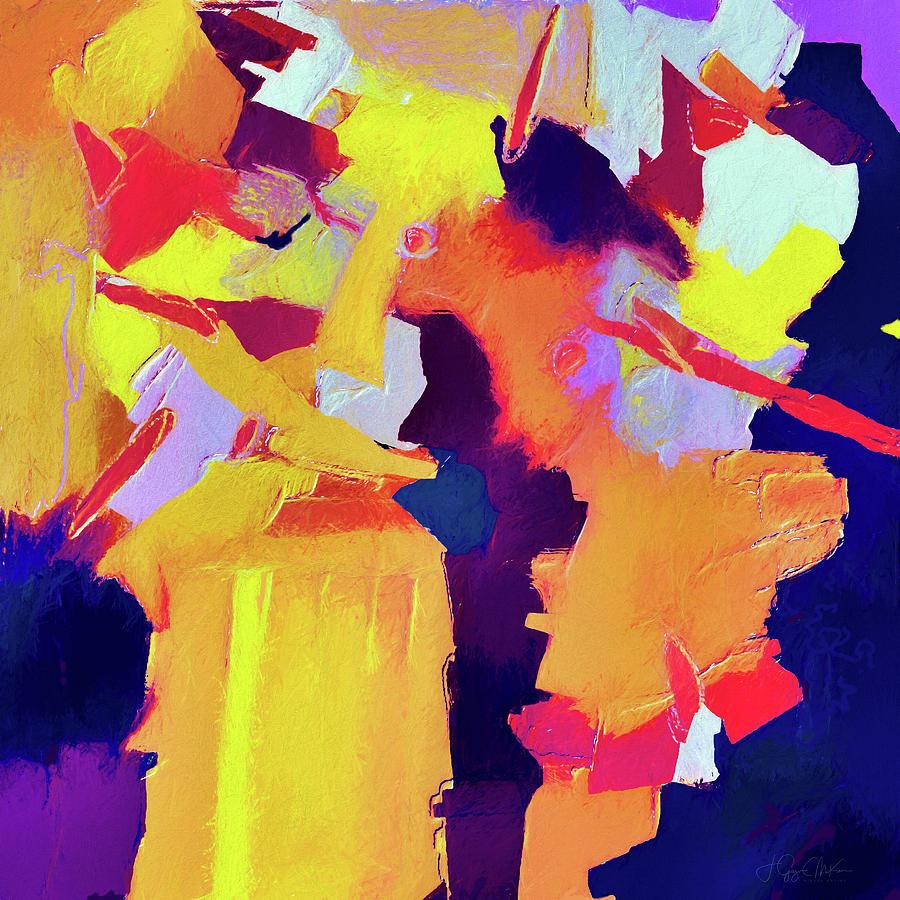 Passion1 Digital Art