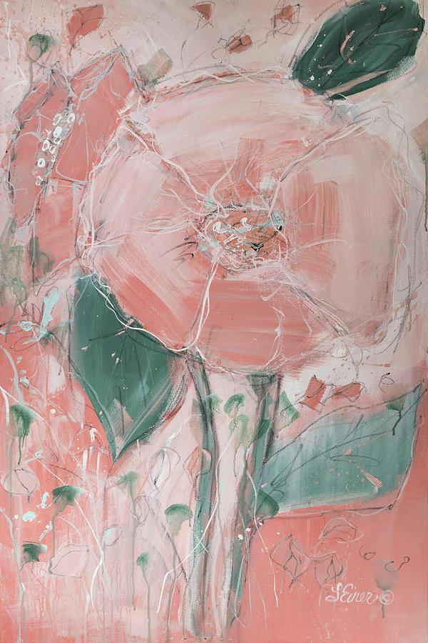 Pastel Dream by Terri Einer
