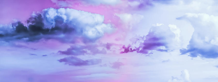 Pastel Dreams by Anne Leven