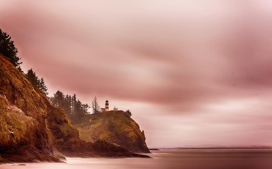 Pastel Seascape by DHEERAJ MUTHA