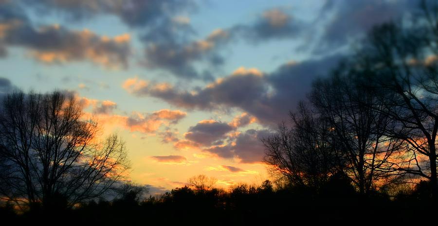 Pastel Sunset by Jason Denis
