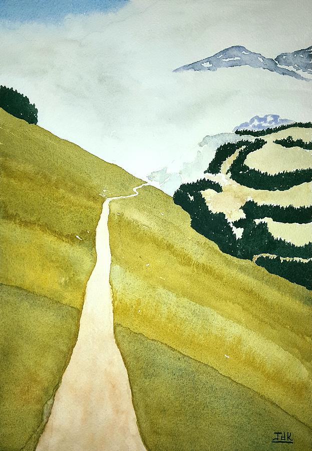 Path of Lore by John Klobucher