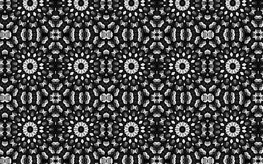 Pattern 7733 Digital Art