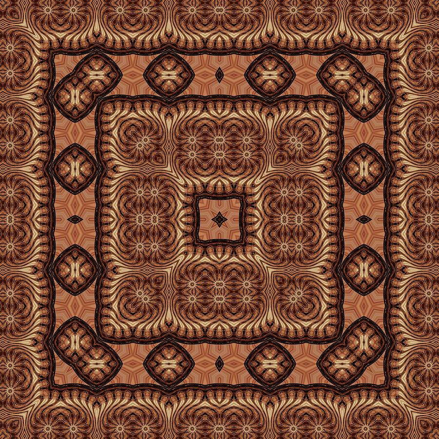 Pattern #82-1 by Alexander Svetlov