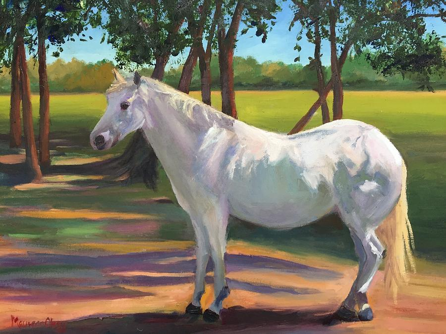 Patty's Mare by Maureen Obey