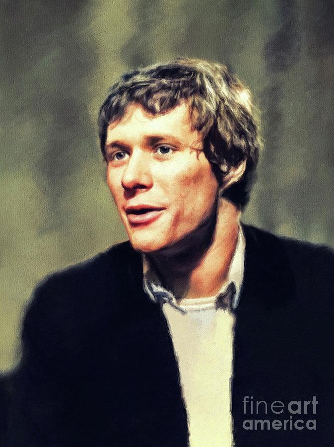 Paul Jones, Music Legend by John Springfield