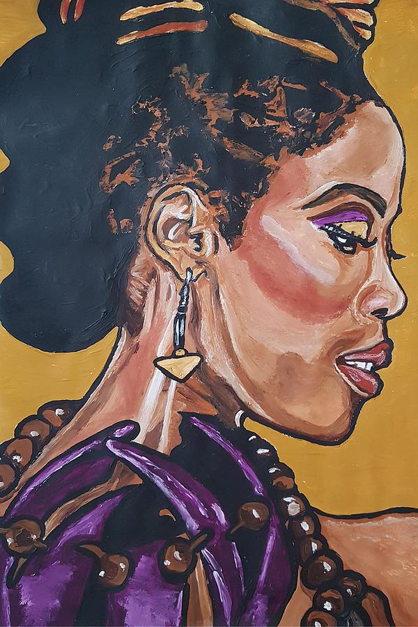Pauline Jean by Rachel Natalie Rawlins