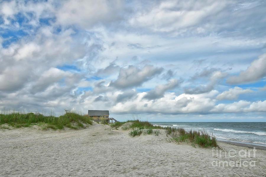 Pawleys Island Retreat by Kathy Baccari