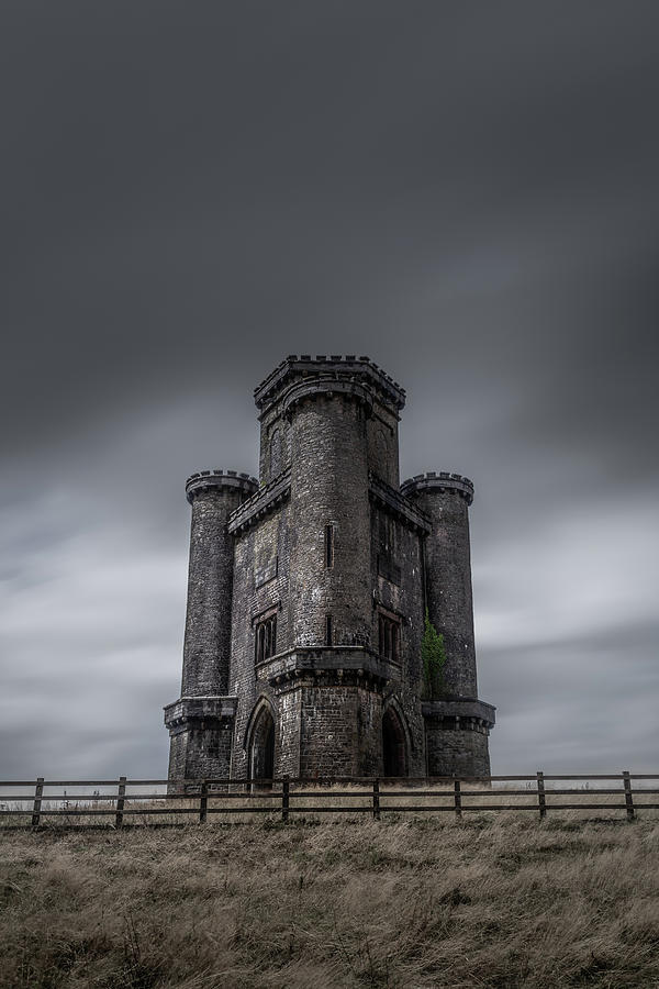 Paxtons Tower Photograph