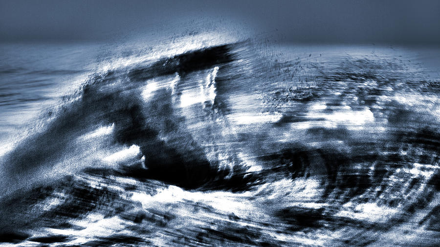 PAYSAGE MEDOCAINE 3 by Jorg Becker