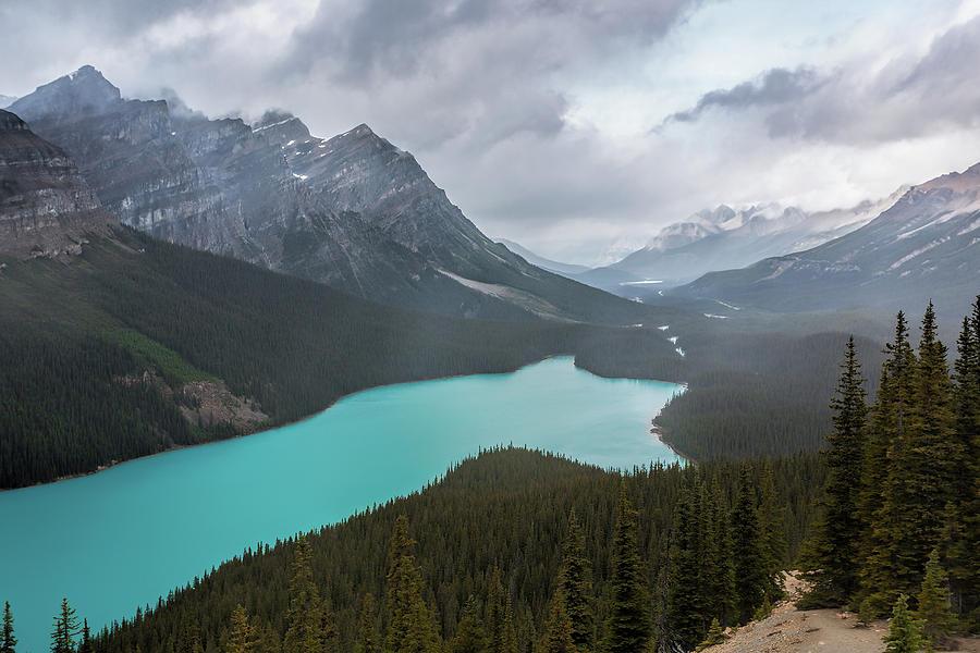 Payto Lake by Jemmy Archer