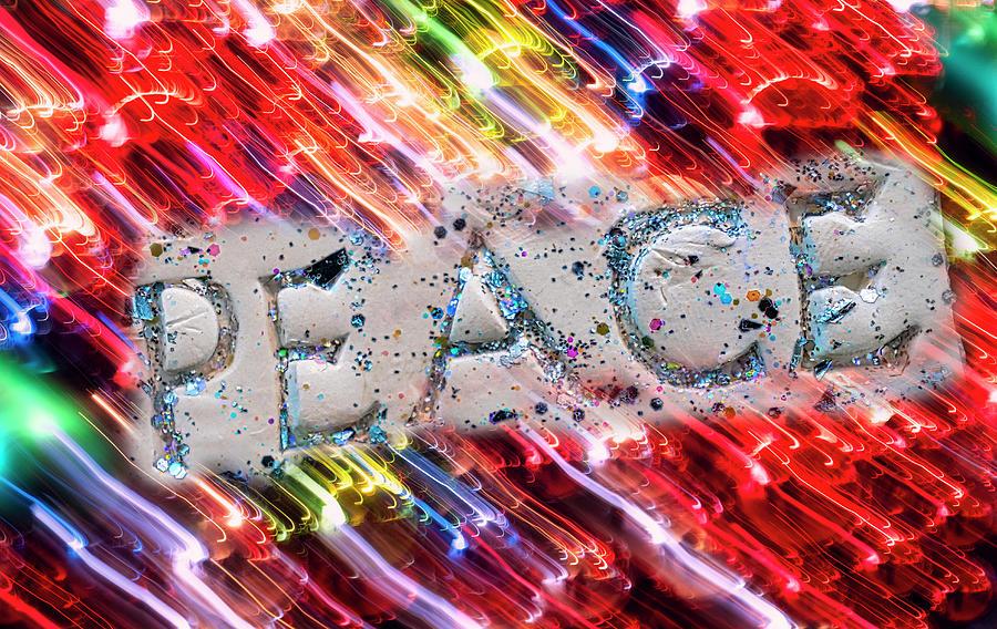 Peace by David Kay
