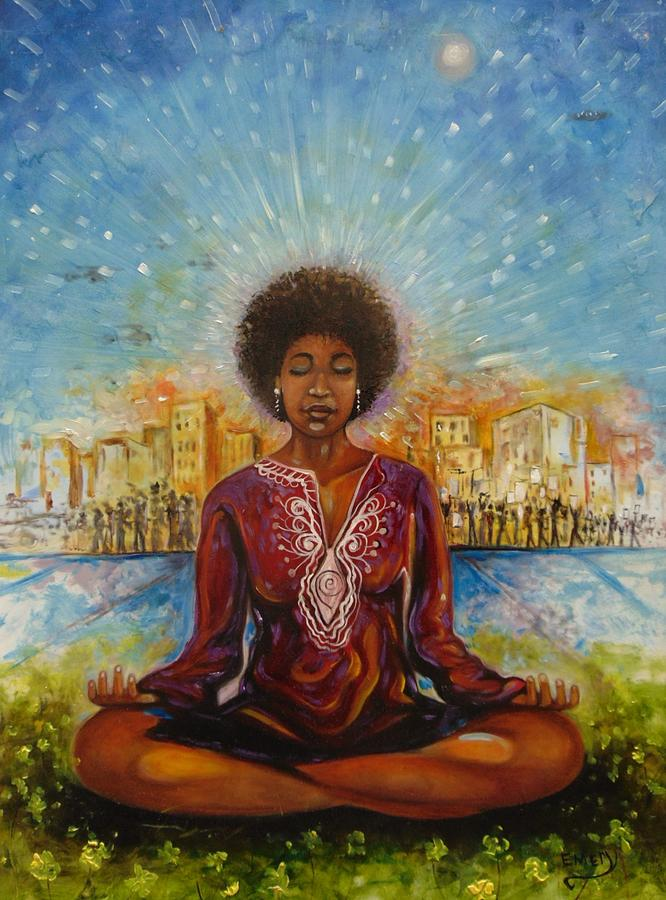 peace by Emery Franklin