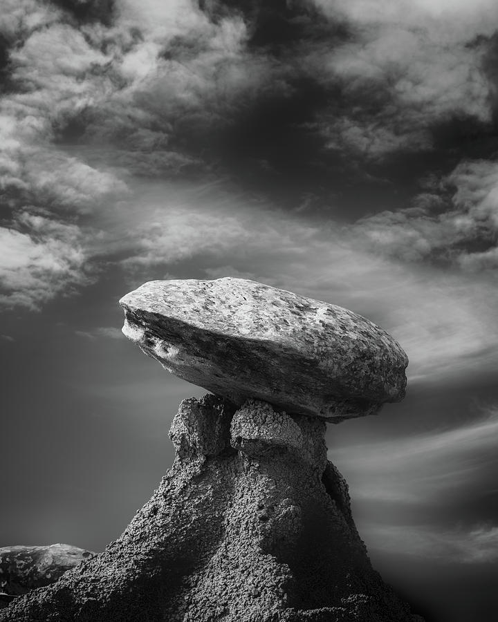 Pedestal by Joseph Smith