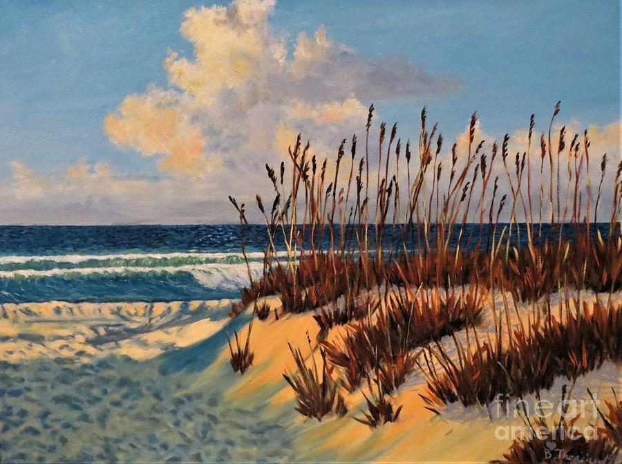 Pensacola Afternoon by Beverly Theriault