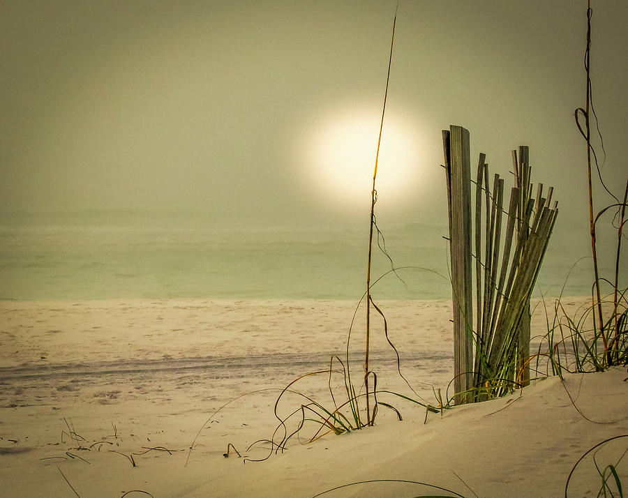 Pensacola Beach by Philip Rispin