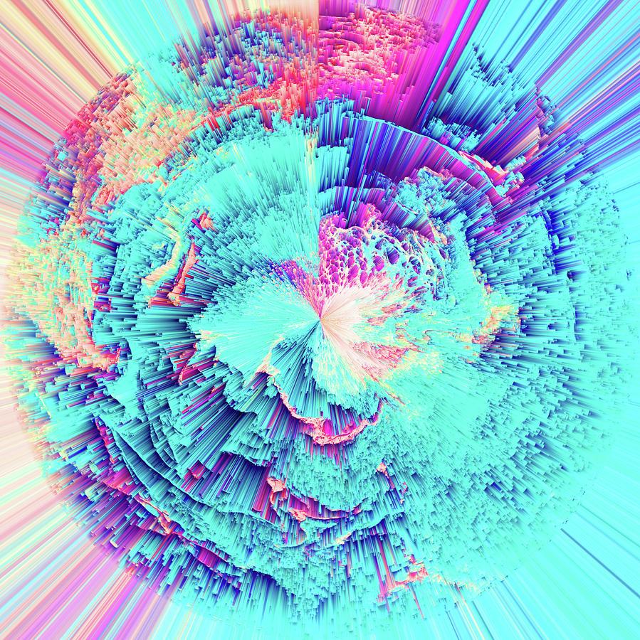 Perceptive Absence by Jennifer Walsh