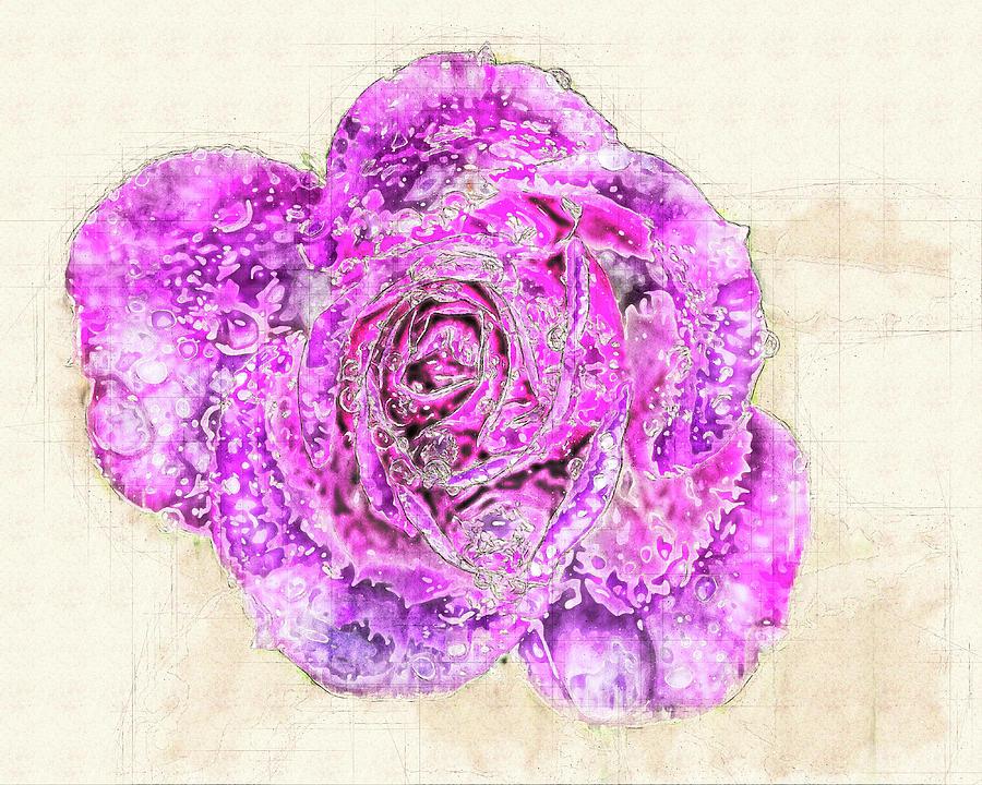 Perfect Beauty by Jennifer Grossnickle