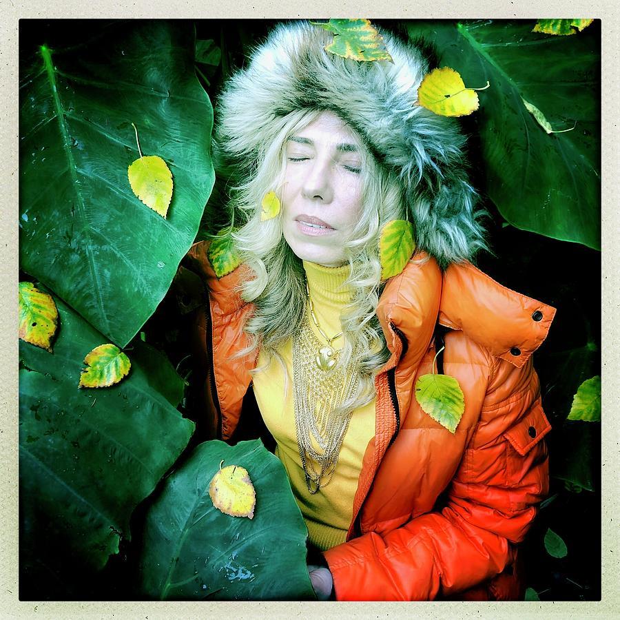 Perfect Fall by Yelena Tylkina