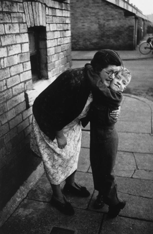 Perfect Pitch Photograph by Thurston Hopkins