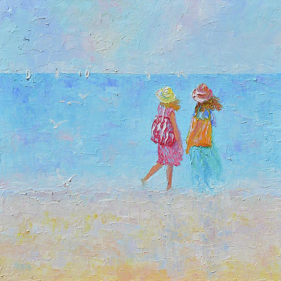 Perfect Summer by Jan Matson