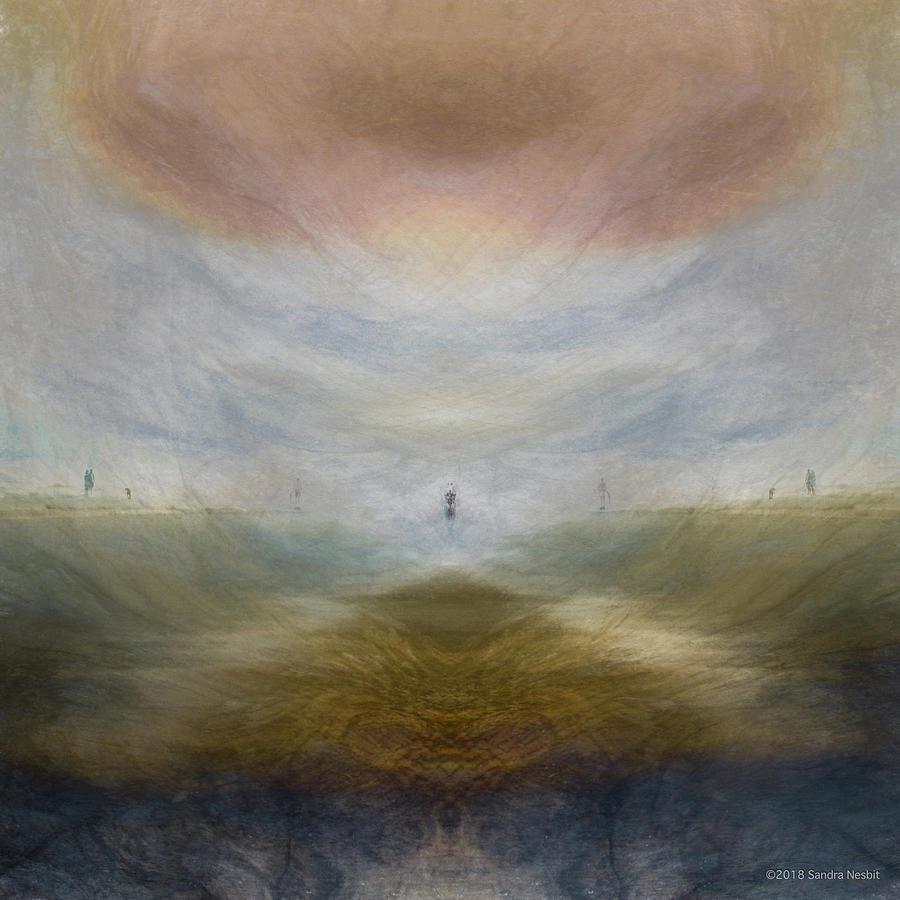 Personal Pivot Point by Sandra Nesbit