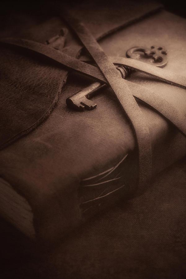 Key Photograph - Personal by Tom Mc Nemar